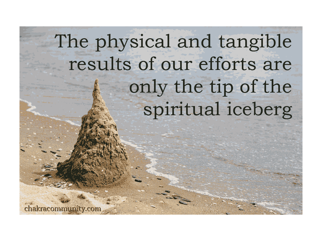 Finding your purpose in Sandcastles
