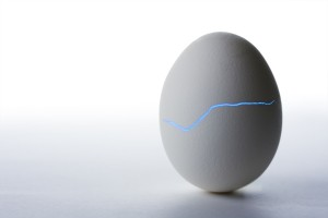 bigstock-Emerging-from-an-egg-with-blue-19429007