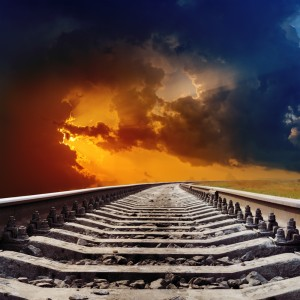 bigstock-railroad-goes-to-dramatic-suns-37363561