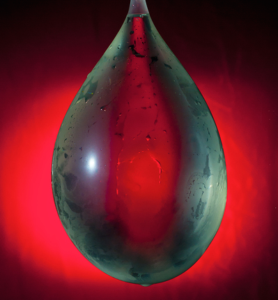 whole water balloon
