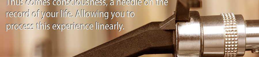 The Record Needle